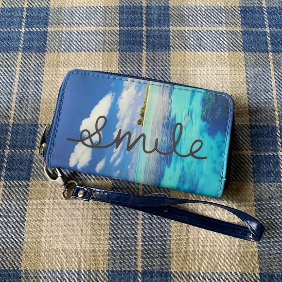 ROMWE Accessories - Beach Wallet